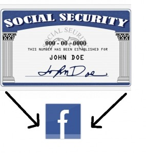 Facebook Will Soon Require Social Security Numbers